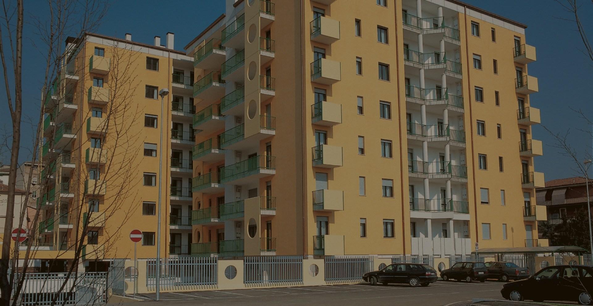 Residence Viale Venezia | Appartamenti a Verona | Sito Ufficiale